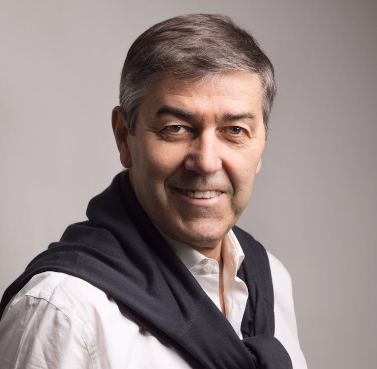 Бруно Мурци