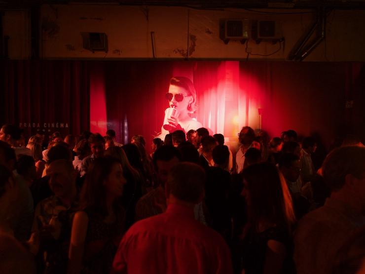 вечеринки в Форте Дей Марми